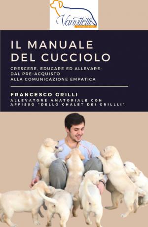 manuale completo del cucciolo